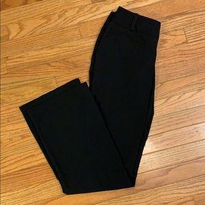 Missimo black dress pants